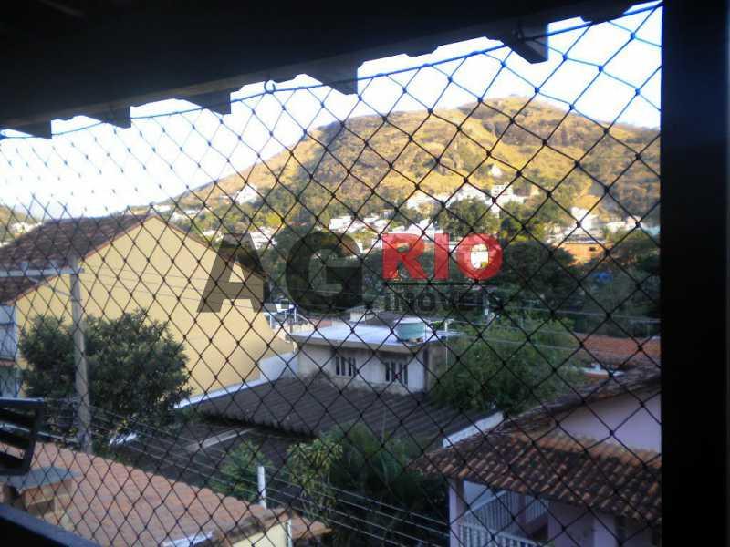 CONDOMÍNIO VALE DO RIO GRANDE - Casa À Venda no Condomínio Vale do Rio Grande - Rio de Janeiro - RJ - Taquara - TQCN30034 - 13