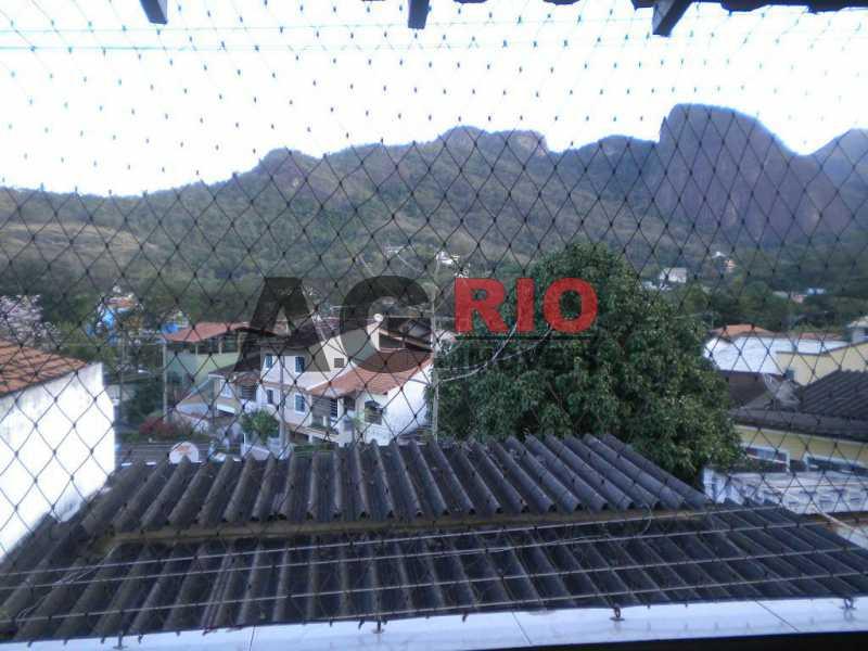 CONDOMÍNIO VALE DO RIO GRANDE - Casa À Venda no Condomínio Vale do Rio Grande - Rio de Janeiro - RJ - Taquara - TQCN30034 - 4