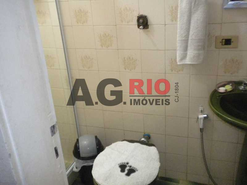 CONDOMÍNIO VALE DO RIO GRANDE - Casa À Venda no Condomínio Vale do Rio Grande - Rio de Janeiro - RJ - Taquara - TQCN30034 - 15