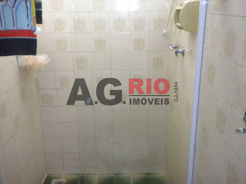 CONDOMÍNIO VALE DO RIO GRANDE - Casa À Venda no Condomínio Vale do Rio Grande - Rio de Janeiro - RJ - Taquara - TQCN30034 - 16