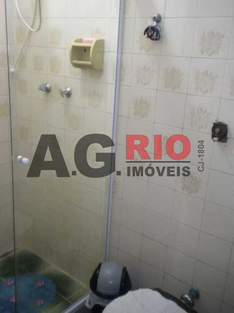 CONDOMÍNIO VALE DO RIO GRANDE - Casa À Venda no Condomínio Vale do Rio Grande - Rio de Janeiro - RJ - Taquara - TQCN30034 - 18