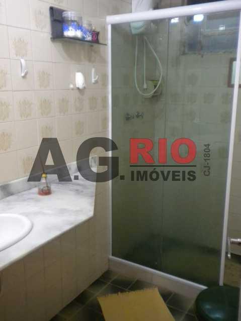 CONDOMÍNIO VALE DO RIO GRANDE - Casa À Venda no Condomínio Vale do Rio Grande - Rio de Janeiro - RJ - Taquara - TQCN30034 - 19