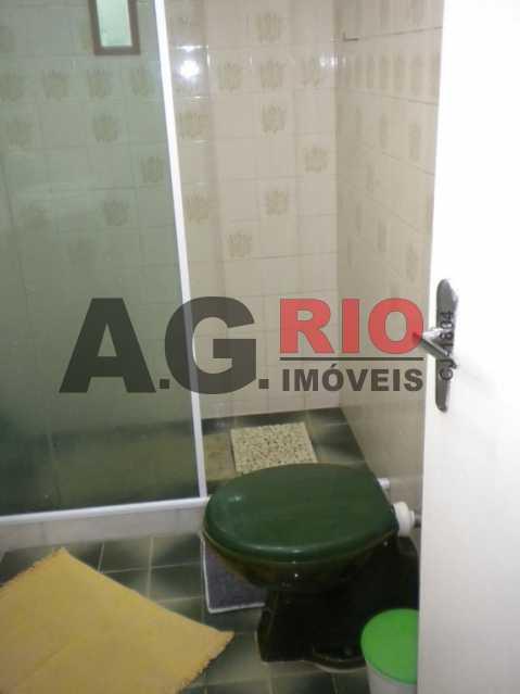 CONDOMÍNIO VALE DO RIO GRANDE - Casa À Venda no Condomínio Vale do Rio Grande - Rio de Janeiro - RJ - Taquara - TQCN30034 - 20