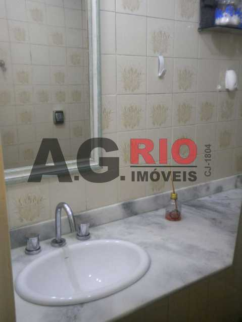 CONDOMÍNIO VALE DO RIO GRANDE - Casa À Venda no Condomínio Vale do Rio Grande - Rio de Janeiro - RJ - Taquara - TQCN30034 - 21