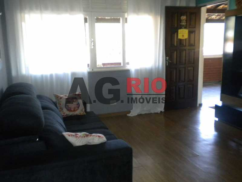 CONDOMÍNIO VALE DO RIO GRANDE - Casa À Venda no Condomínio Vale do Rio Grande - Rio de Janeiro - RJ - Taquara - TQCN30034 - 5
