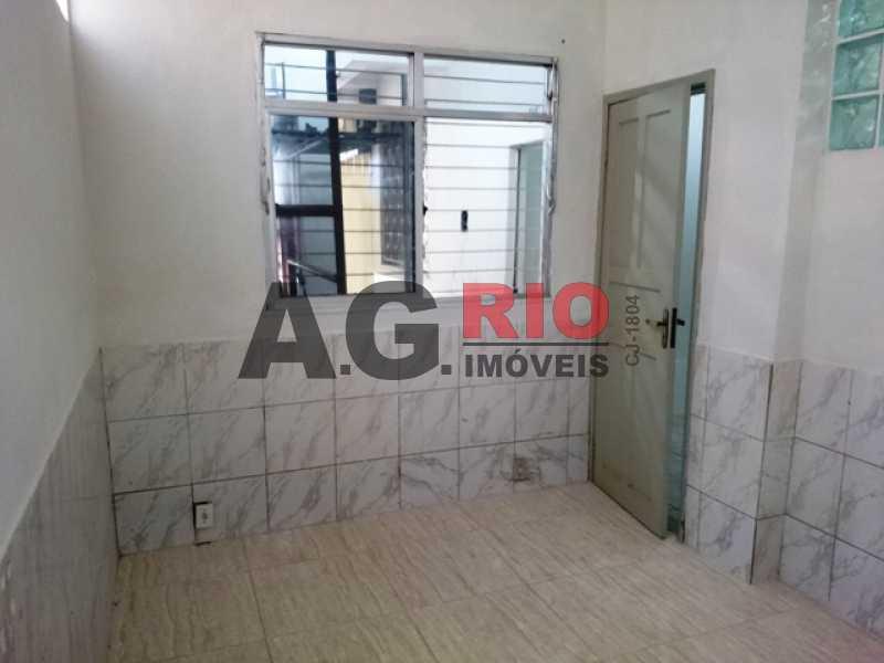 DSC_3278 - Apartamento Rio de Janeiro,Marechal Hermes,RJ À Venda,2 Quartos,56m² - VVAP20181 - 3