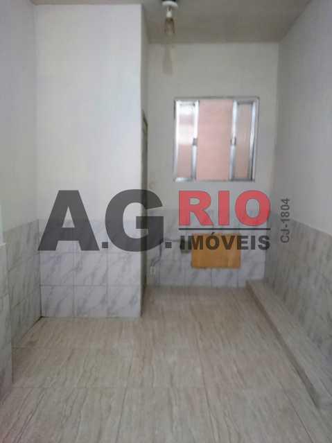 DSC_3284 - Apartamento Rio de Janeiro,Marechal Hermes,RJ À Venda,2 Quartos,56m² - VVAP20181 - 8