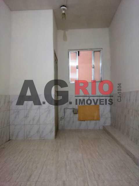 DSC_3287 - Apartamento Rio de Janeiro,Marechal Hermes,RJ À Venda,2 Quartos,56m² - VVAP20181 - 9