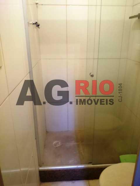 DSC_3288 - Apartamento Rio de Janeiro,Marechal Hermes,RJ À Venda,2 Quartos,56m² - VVAP20181 - 10