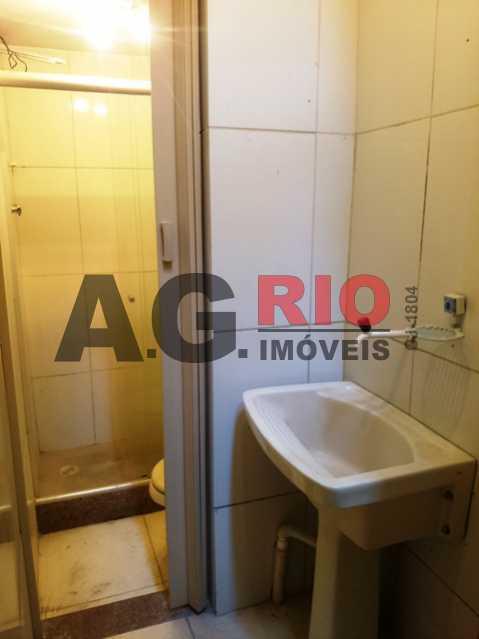 DSC_3289 - Apartamento Rio de Janeiro,Marechal Hermes,RJ À Venda,2 Quartos,56m² - VVAP20181 - 11