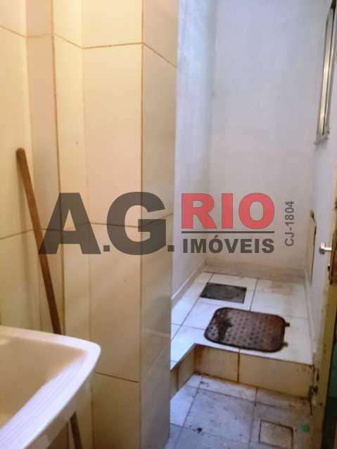 DSC_3290 - Apartamento Rio de Janeiro,Marechal Hermes,RJ À Venda,2 Quartos,56m² - VVAP20181 - 12