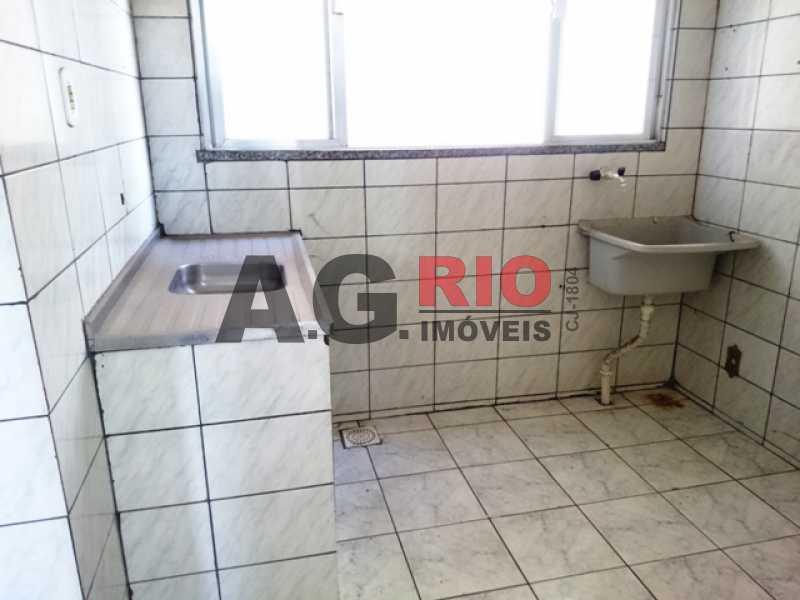 DSC_3298 - Apartamento Rio de Janeiro,Marechal Hermes,RJ À Venda,2 Quartos,56m² - VVAP20181 - 15