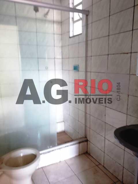 DSC_3299 - Apartamento Rio de Janeiro,Marechal Hermes,RJ À Venda,2 Quartos,56m² - VVAP20181 - 16