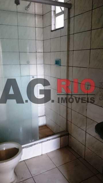 DSC_3300 - Apartamento Rio de Janeiro,Marechal Hermes,RJ À Venda,2 Quartos,56m² - VVAP20181 - 17