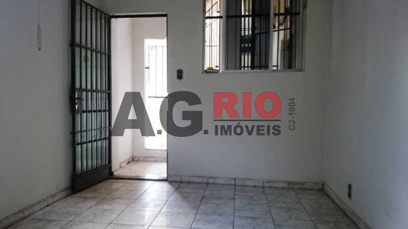 DSC_3303 - Apartamento Rio de Janeiro,Marechal Hermes,RJ À Venda,2 Quartos,56m² - VVAP20181 - 1