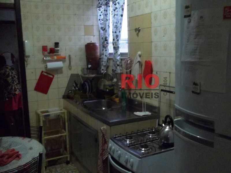 autorização willian cunha 04 - Apartamento 2 quartos à venda Rio de Janeiro,RJ - R$ 210.000 - VVAP20182 - 3