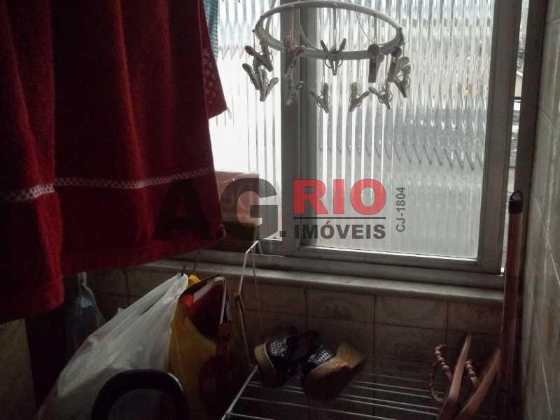 autorização willian cunha 05 - Apartamento 2 quartos à venda Rio de Janeiro,RJ - R$ 210.000 - VVAP20182 - 5