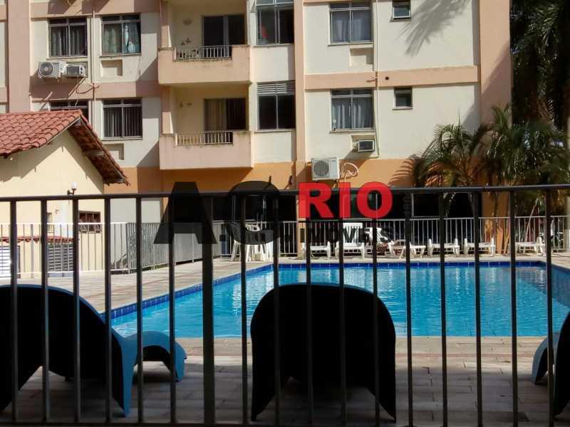 22719_G1531232281 - Apartamento À Venda no Condomínio Moradas do Itanhangá - Rio de Janeiro - RJ - Itanhangá - FRAP20044 - 3