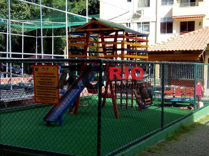 22719_G1531232279 - Apartamento À Venda no Condomínio Moradas do Itanhangá - Rio de Janeiro - RJ - Itanhangá - FRAP20044 - 4