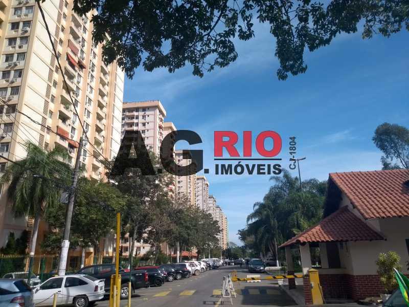 22715_G1531168928 - Apartamento À Venda no Condomínio Moradas do Itanhangá - Rio de Janeiro - RJ - Itanhangá - FRAP20044 - 1