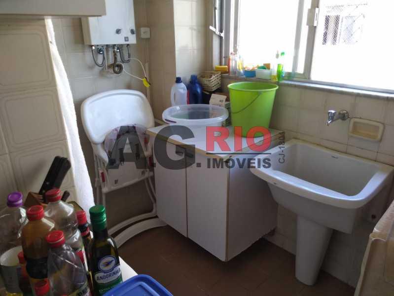WhatsApp Image 2018-09-11 at 1 - Apartamento 2 quartos à venda Rio de Janeiro,RJ - R$ 285.000 - VVAP20185 - 5