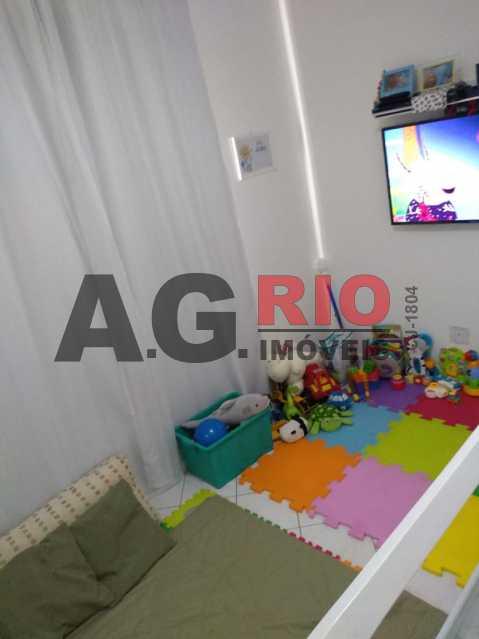 WhatsApp Image 2018-09-11 at 1 - Apartamento 2 quartos à venda Rio de Janeiro,RJ - R$ 285.000 - VVAP20185 - 10