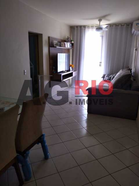 WhatsApp Image 2018-09-11 at 1 - Apartamento 2 quartos à venda Rio de Janeiro,RJ - R$ 285.000 - VVAP20185 - 1