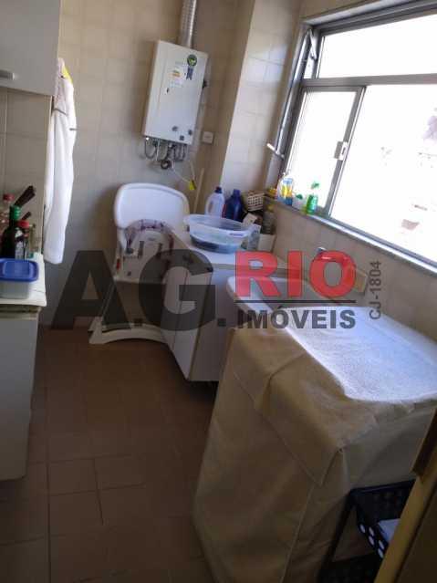 WhatsApp Image 2018-09-11 at 1 - Apartamento 2 quartos à venda Rio de Janeiro,RJ - R$ 285.000 - VVAP20185 - 12