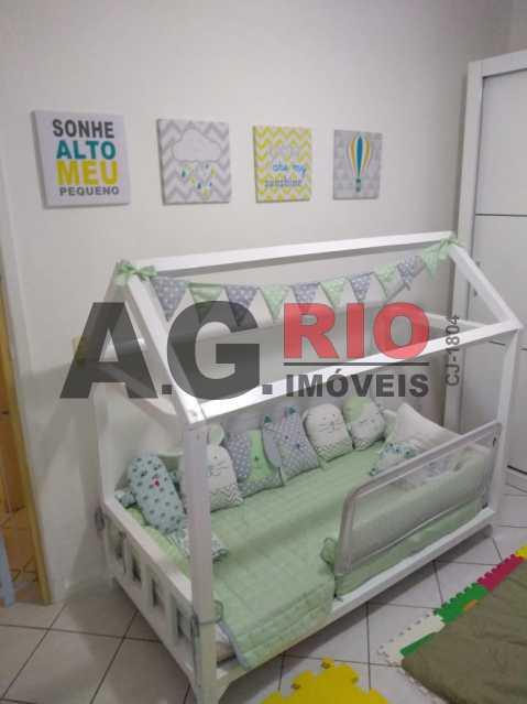 WhatsApp Image 2018-09-11 at 1 - Apartamento 2 quartos à venda Rio de Janeiro,RJ - R$ 285.000 - VVAP20185 - 13