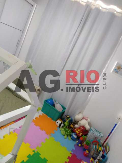 WhatsApp Image 2018-09-11 at 1 - Apartamento 2 quartos à venda Rio de Janeiro,RJ - R$ 285.000 - VVAP20185 - 14