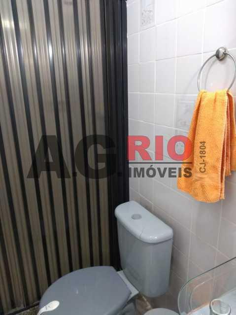 WhatsApp Image 2018-09-11 at 1 - Apartamento 2 quartos à venda Rio de Janeiro,RJ - R$ 285.000 - VVAP20185 - 16