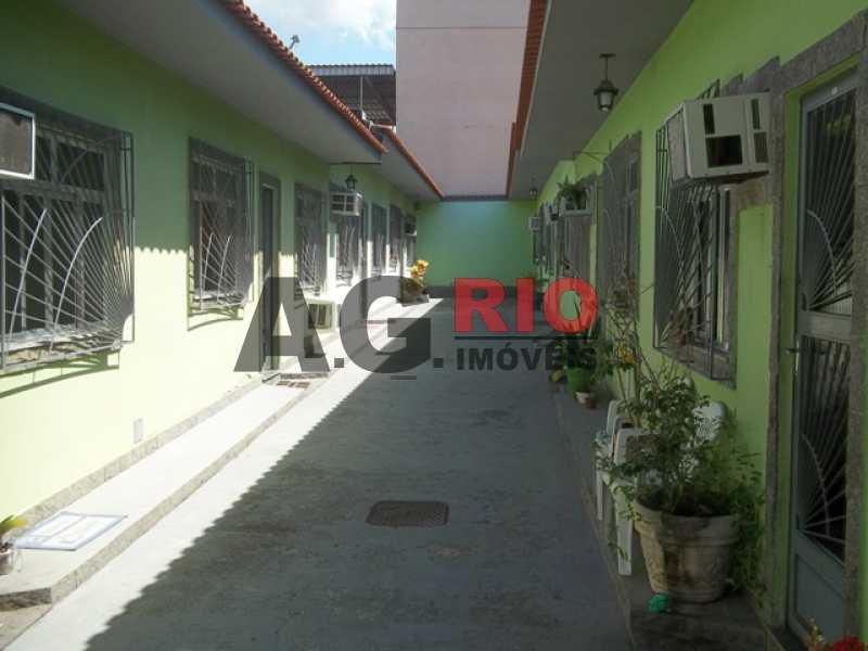 100_7779 - Casa em Condomínio 1 quarto à venda Rio de Janeiro,RJ - R$ 212.000 - VVCN10002 - 1