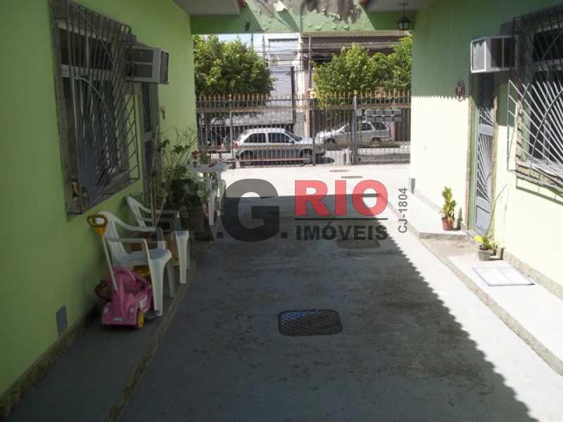 100_7782 - Casa em Condomínio 1 quarto à venda Rio de Janeiro,RJ - R$ 212.000 - VVCN10002 - 5