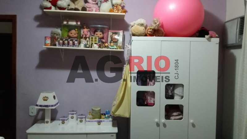 WhatsApp Image 2018-10-08 at 2 - Casa em Condomínio 1 quarto à venda Rio de Janeiro,RJ - R$ 212.000 - VVCN10002 - 14