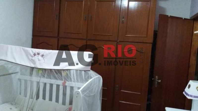 WhatsApp Image 2018-10-08 at 2 - Casa em Condomínio 1 quarto à venda Rio de Janeiro,RJ - R$ 212.000 - VVCN10002 - 15