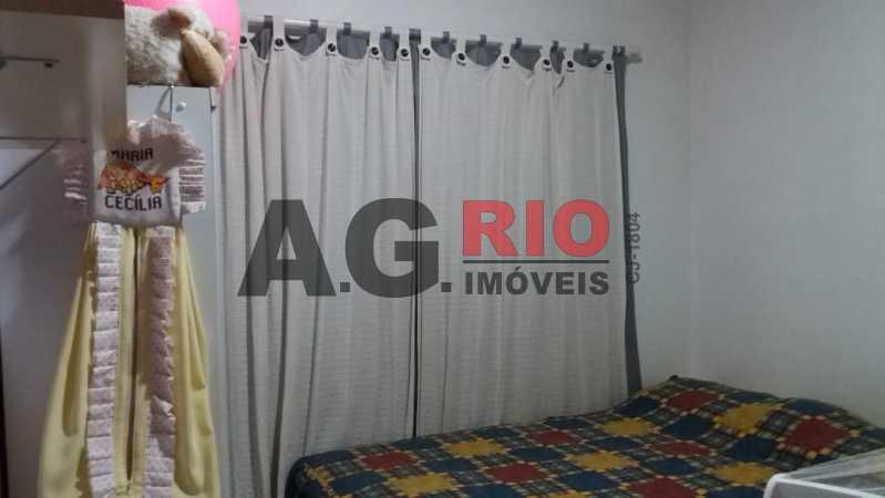 WhatsApp Image 2018-10-08 at 2 - Casa em Condomínio 1 quarto à venda Rio de Janeiro,RJ - R$ 212.000 - VVCN10002 - 17
