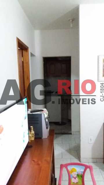 WhatsApp Image 2018-10-08 at 2 - Casa em Condomínio 1 quarto à venda Rio de Janeiro,RJ - R$ 212.000 - VVCN10002 - 9