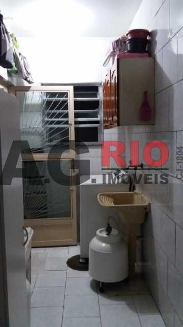 WhatsApp Image 2018-10-08 at 2 - Casa em Condomínio 1 quarto à venda Rio de Janeiro,RJ - R$ 212.000 - VVCN10002 - 12