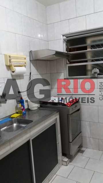WhatsApp Image 2018-10-08 at 2 - Casa em Condomínio 1 quarto à venda Rio de Janeiro,RJ - R$ 212.000 - VVCN10002 - 11