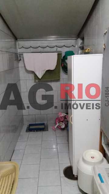 WhatsApp Image 2018-10-08 at 2 - Casa em Condomínio 1 quarto à venda Rio de Janeiro,RJ - R$ 212.000 - VVCN10002 - 19