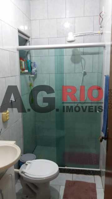 WhatsApp Image 2018-10-08 at 2 - Casa em Condomínio 1 quarto à venda Rio de Janeiro,RJ - R$ 212.000 - VVCN10002 - 16