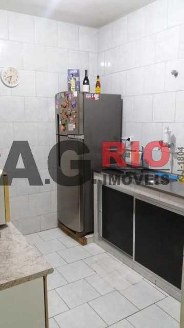 WhatsApp Image 2018-10-08 at 2 - Casa em Condomínio 1 quarto à venda Rio de Janeiro,RJ - R$ 212.000 - VVCN10002 - 10