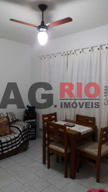 WhatsApp Image 2018-10-08 at 2 - Casa em Condomínio 1 quarto à venda Rio de Janeiro,RJ - R$ 212.000 - VVCN10002 - 6