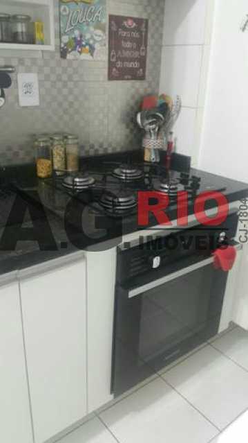 WhatsApp Image 2018-08-31 at 1 - Apartamento 3 quartos à venda Rio de Janeiro,RJ - R$ 495.000 - VVAP30069 - 8