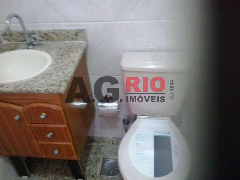 WhatsApp Image 2018-09-11 at 1 - Apartamento À Venda no Condomínio Residencial Araguaia - Rio de Janeiro - RJ - Freguesia (Jacarepaguá) - FRAP20045 - 12