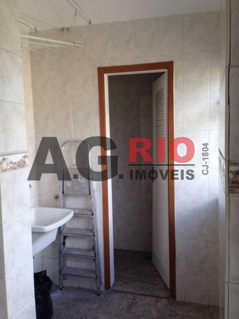 WhatsApp Image 2018-09-11 at 1 - Apartamento À Venda no Condomínio Residencial Araguaia - Rio de Janeiro - RJ - Freguesia (Jacarepaguá) - FRAP20045 - 15