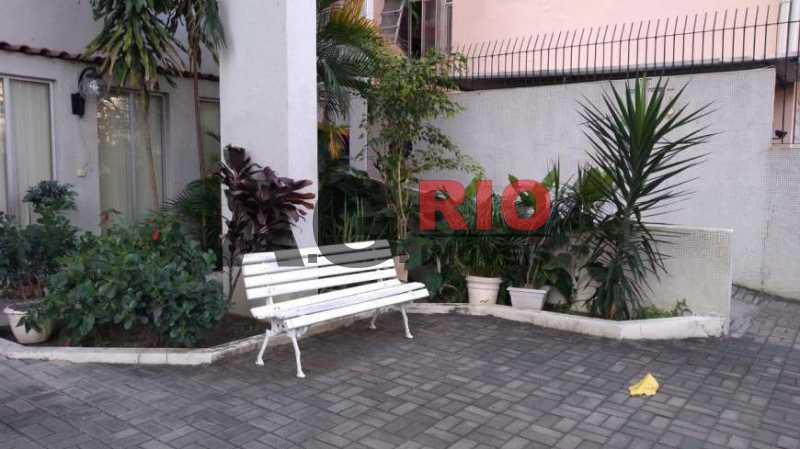 8f8fc510e025ac7f7f522bba448187 - Apartamento À Venda no Condomínio Residencial Araguaia - Rio de Janeiro - RJ - Freguesia (Jacarepaguá) - FRAP20045 - 3