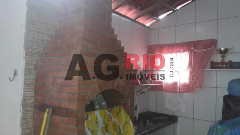 WhatsApp Image 2018-09-19 at 1 - Casa de Vila 2 quartos à venda Rio de Janeiro,RJ - R$ 230.000 - VVCV20019 - 21
