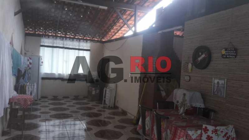 WhatsApp Image 2018-09-19 at 1 - Casa de Vila 2 quartos à venda Rio de Janeiro,RJ - R$ 230.000 - VVCV20019 - 11