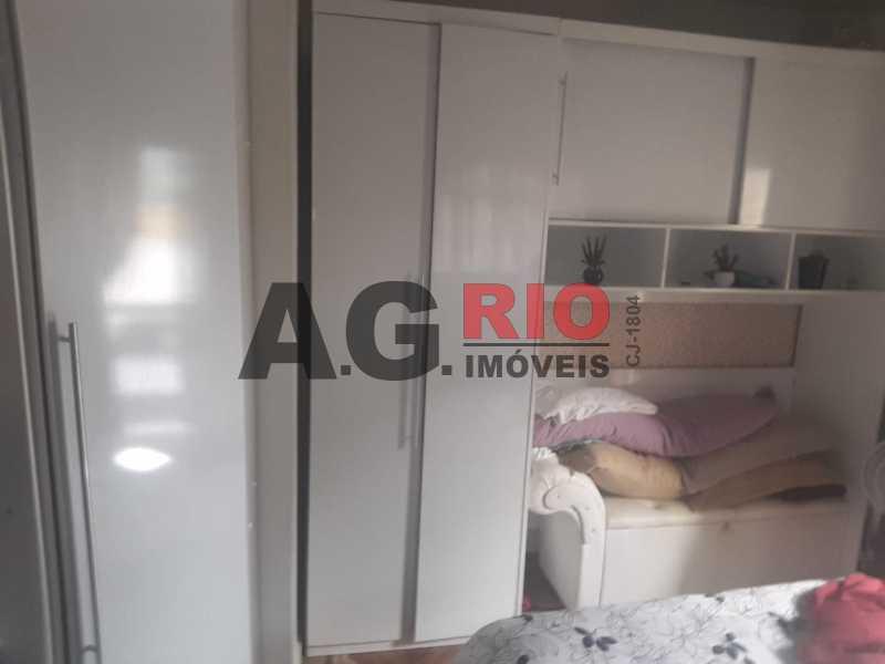 WhatsApp Image 2018-09-19 at 1 - Casa de Vila 2 quartos à venda Rio de Janeiro,RJ - R$ 230.000 - VVCV20019 - 13
